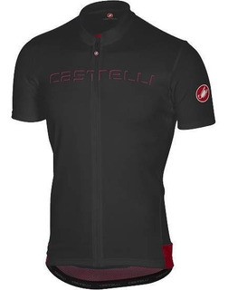 Camisa Masculina Prologo V Castelli