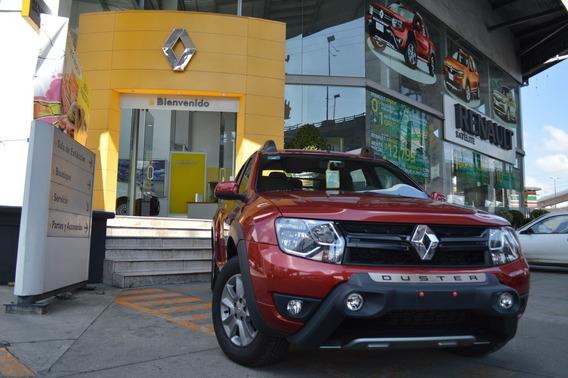 Renault Oroch 2019 Tm Outsider