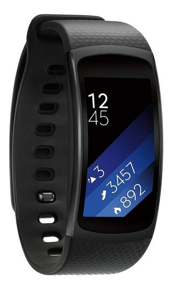 Samsung Galaxy Gear Fit 2 Reloj Pulsera Envio Gratis