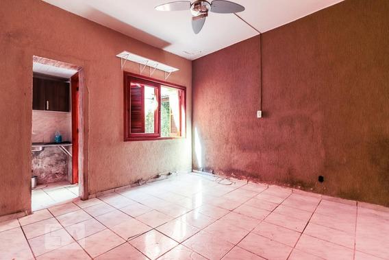 Apartamento Para Aluguel - Azenha, 1 Quarto, 50 - 893052710