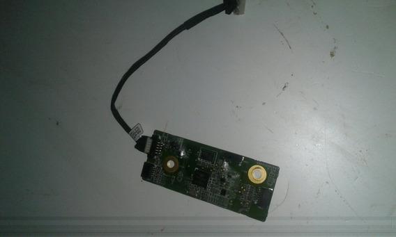 Placa Do Computador Hp Tousmat 310pc