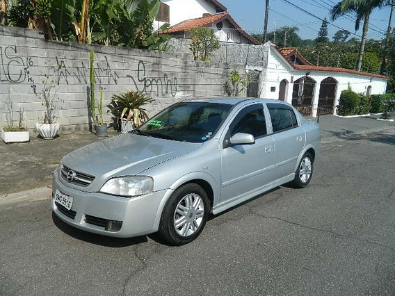 Chevrolet Astra Sedan 2.0 8v Cd 4p Automatico
