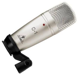Microfono Condensador Behringer Modelo C1