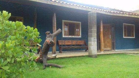 Casa Residencial À Venda, Guatemozin, Paulínia. - Ca2822