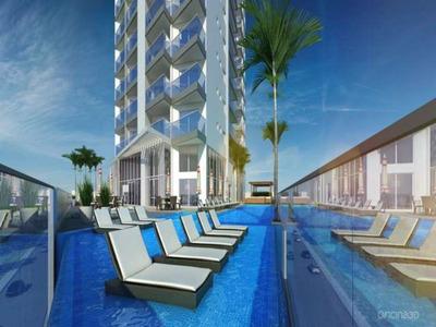 Apartamentos Loft - Bairro Fazenda - Itajaí - A-378 - 2746925