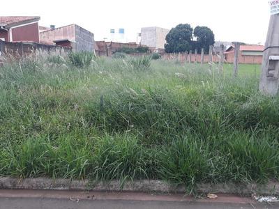Terreno À Venda Em Parque Residencial Carolina - Te013034