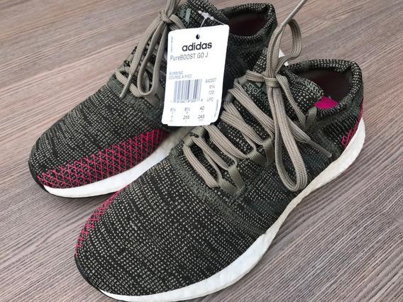 Tênis adidas Pureboost Go