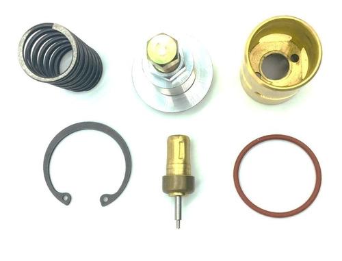 Imagem 1 de 7 de Reparo Válvula Termostática Compressor Schulz 021.0151-0