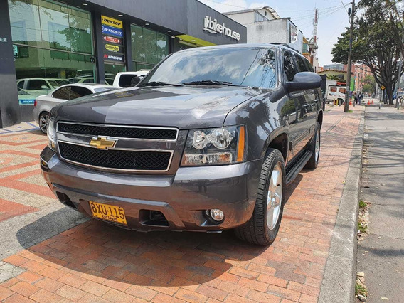 Chevrolet Tahoe At Aa