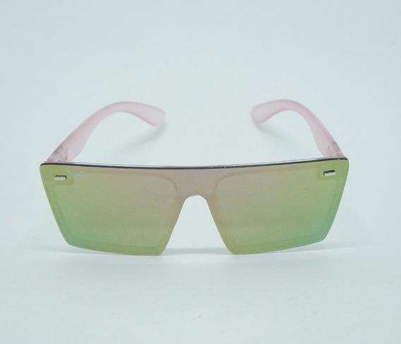 Óculos De Sol Ray-ban Rosa