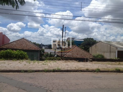 Terreno Em Bom Jesus - Fe4163