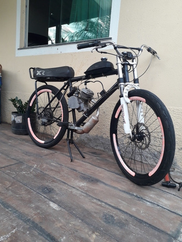 Inportway Bike