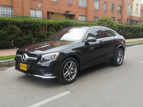 Mercedes Benz Glc250 Coupe Tp 2000cc T Amg Gt Line 4matic