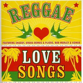 Various Artists Reggae Love Songs / Various Cd Import