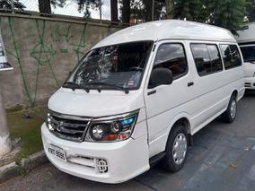 Jinbei Topic Van L