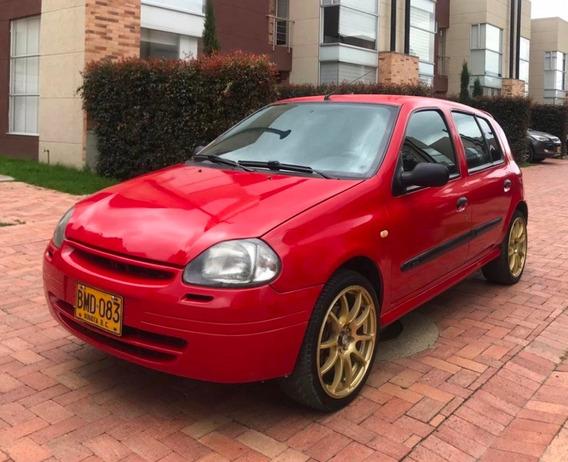 Renault Clio Rte 2002