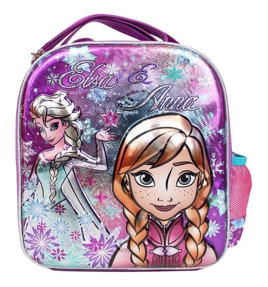 Ruz - Disney Frozen Lonchera Escolar