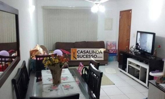 Sobrado 123m² 2 Dormts. 1 Vaga Próx. À Av. São Miguel - So0655 - So0655