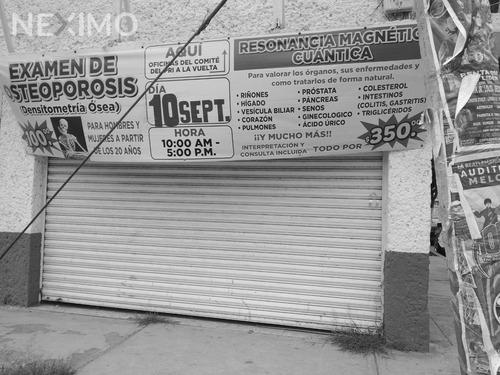 Imagen 1 de 10 de Local Comercial En Renta Cuautitlán Edo De Mex