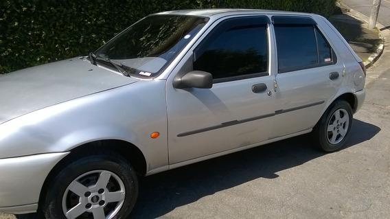 Ford Fiesta 1.0 I