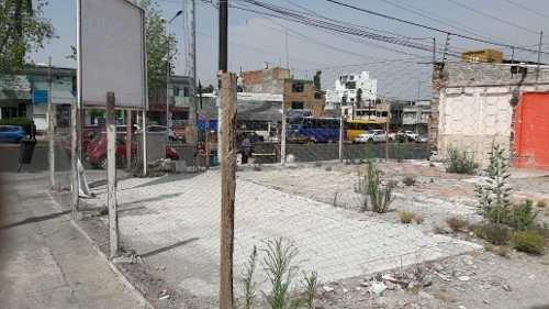 Renta De Terreno Comercial En Puebla Colonia La Paz