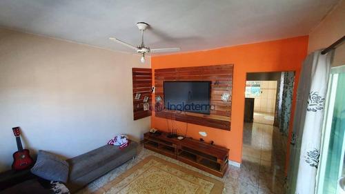 Imagem 1 de 16 de Casa À Venda, 150 M² Por R$ 410.000,00 - Cafezal - Londrina/pr - Ca1986