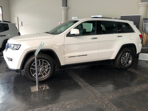 Jeep Grand Cherokee Limited 3.6 V6 0km Sport Cars Quilmes