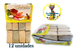 Bocadillo Veleño, Dulce De Guayaba 12unidades