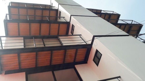 Reforma Ixtlaccíhuatl 3 Pent Houses, 2 Rec 2 Baños, Terraza