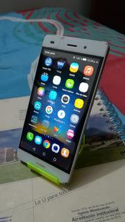 Huawei P8 Lite Fisurado, 13mpx, Octa-core, 4g Lte Libre