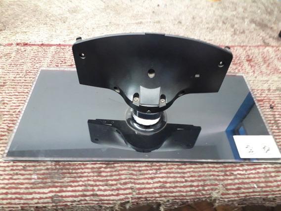 Pendestal Tv Samsung Un 40 G 5000qm