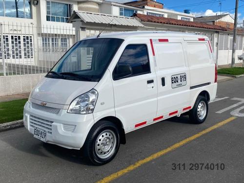 Chevrolet N300 Max-plus Cargo 1200icc Mt Aa Ab Panel
