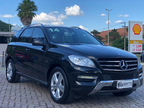 Mercedes-benz Ml 350 3.0 Bluetec V6 Diesel 4p Automático
