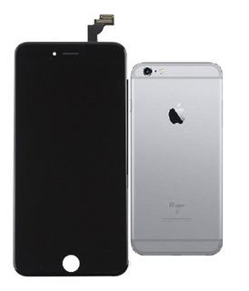Tela Frontal Completa iPhone 6 A1549 A1586 Display + Carcaça