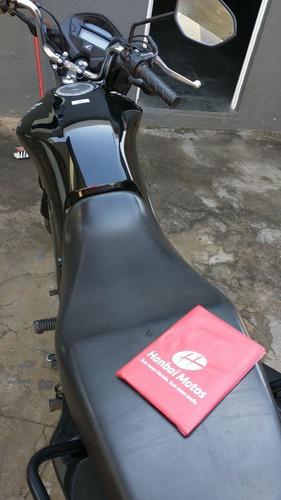 Imagem 1 de 5 de Honda Moto Cg Fan