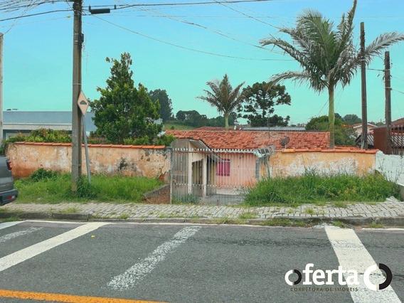 Terreno - Fazenda Velha - Ref: 586 - V-586