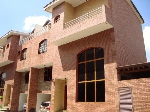 Town House En Venta Agua Blanca Cód.296310 Liliana Trias R
