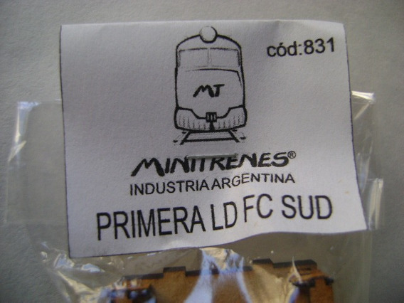 Nico 2 Coches Pinotea Serie A11 Kit Fibrofacil H0 (mnt 35)
