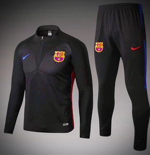 Agasalho Nike Barcelona 2018