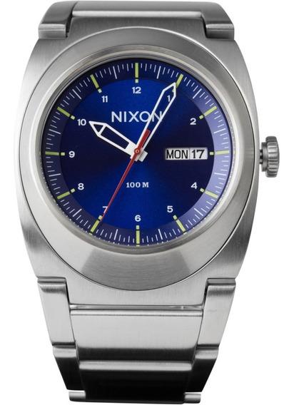 Nixon A358-1258-00 Don Blue Sunray 12xs/juros Promoção!!!!