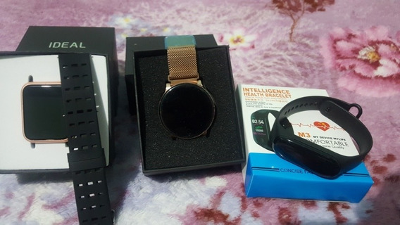 Relogio W8 Smart Watch