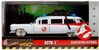 Jada 1:32 Ghostbusters Ecto-1