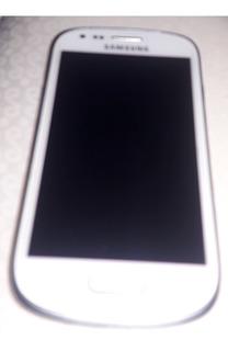 Samsung Mini Gt-i8200 Para Repuesto - Se Queda En El Logo.