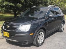 Chevrolet Captiva 2011 At 2.4 Cc Abs Aa