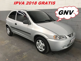 Gm Chevrolet Celta 1.0 Life 2pts Gnv