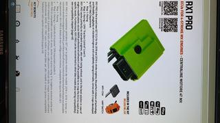 Get Athena Rx1 Pro Ecu Ktm Exc E Husqvarna 350 2020