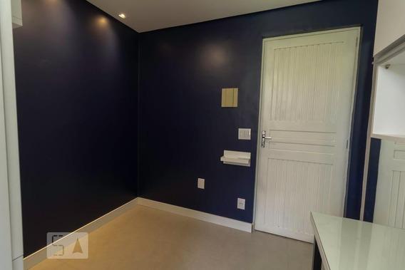 Studio No 2º Andar Com 1 Dormitório - Id: 892989671 - 289671