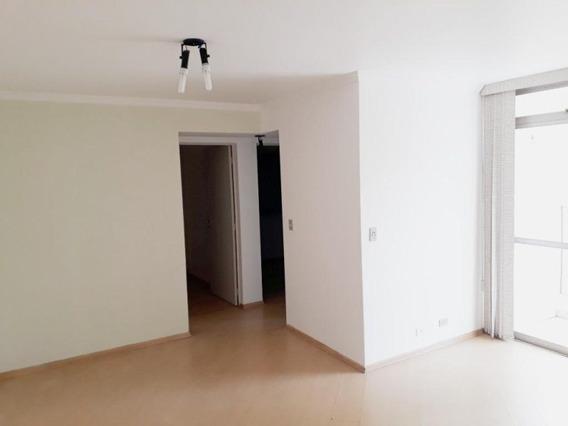 Apartamento Residencial Para Venda E Locação, Parada Inglesa, São Paulo. - Ap1072 - 33599617