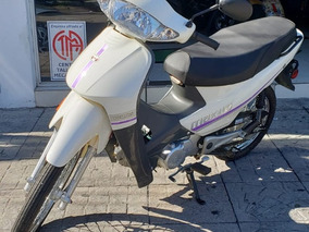 Yumbo Max 110 - Igual A Nueva - Permutas - Bike Up