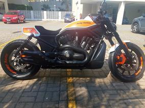 Harley Davidson Vrod Street Impecável..